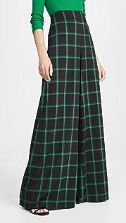 alice + olivia Athena 长裤