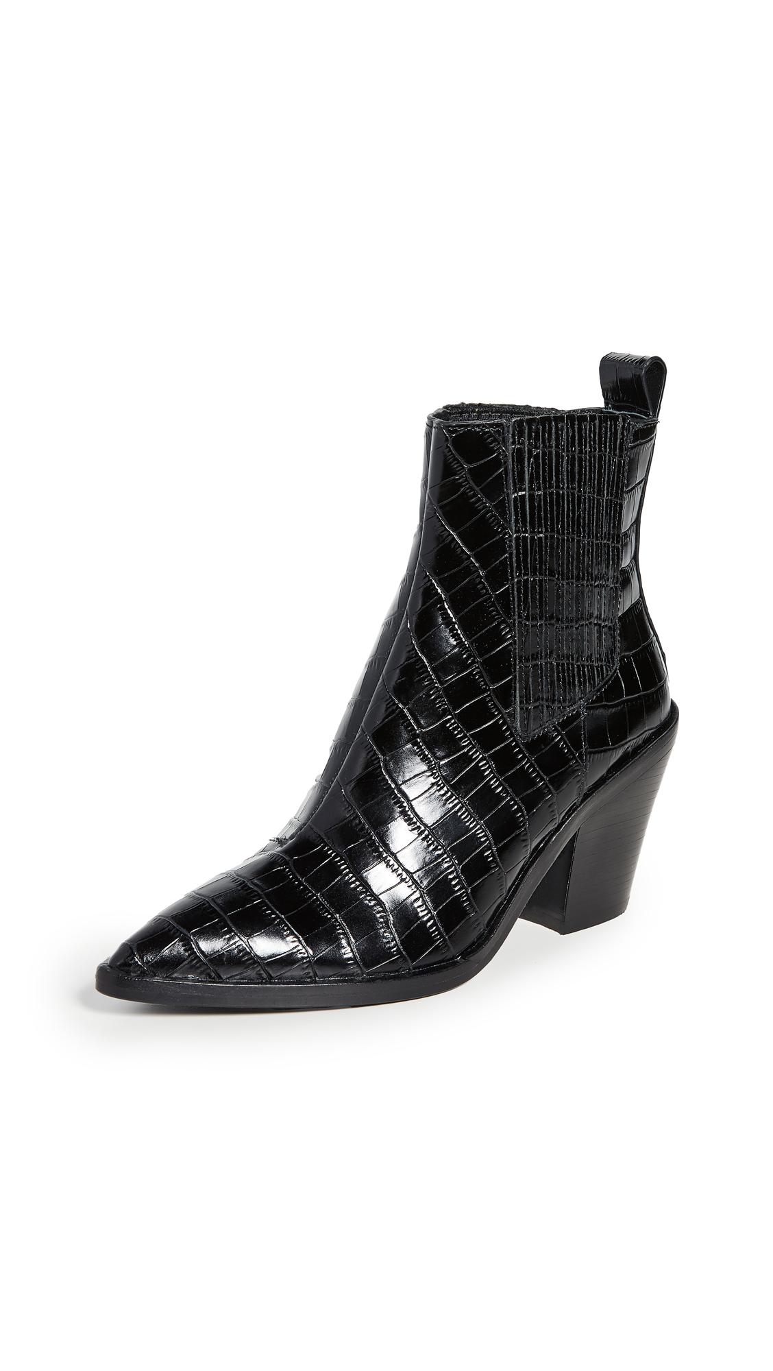 Buy alice + olivia online - photo of alice + olivia Westra Boots