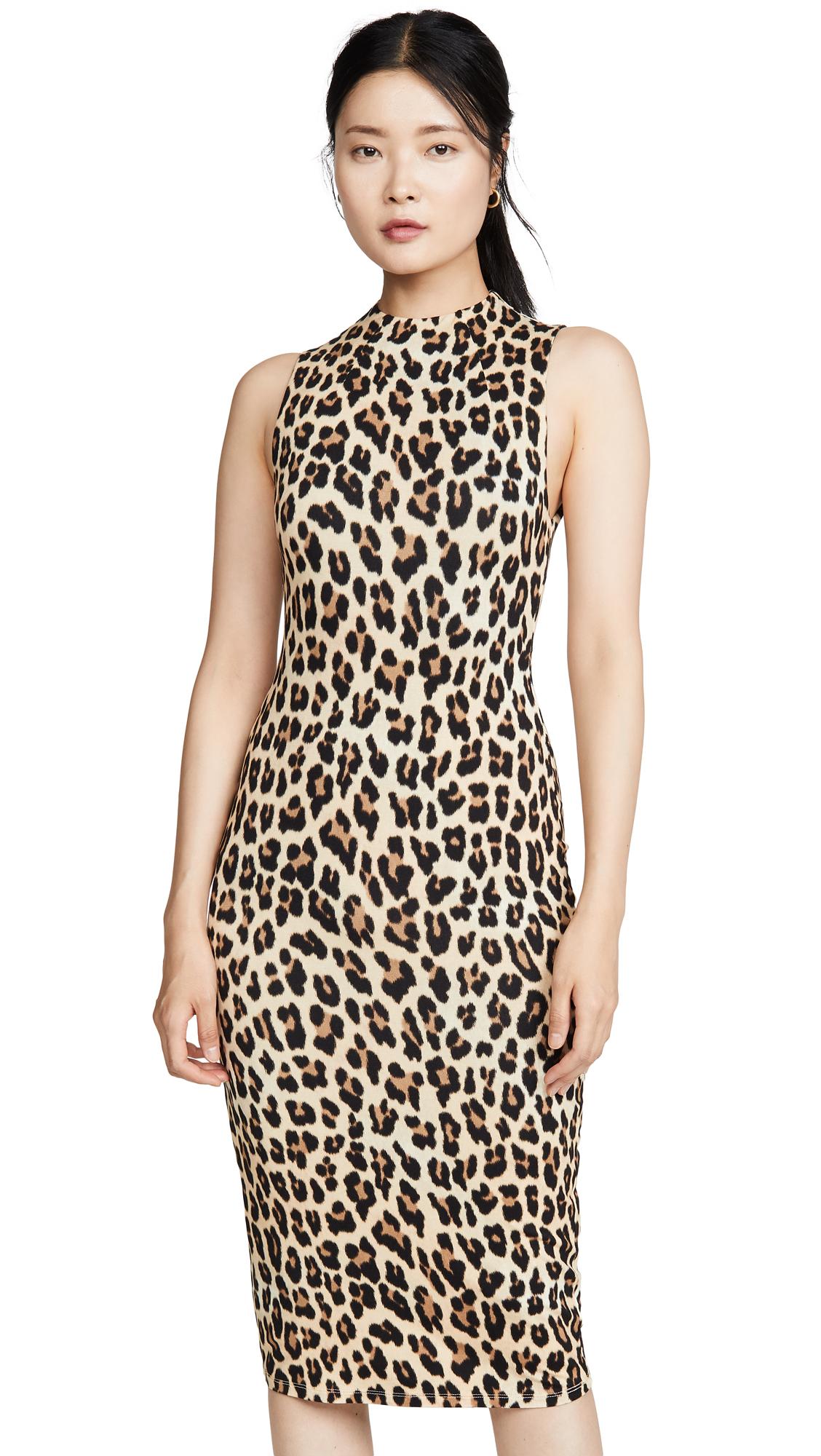 Buy alice + olivia online - photo of alice + olivia Sleeveless Delora Dress