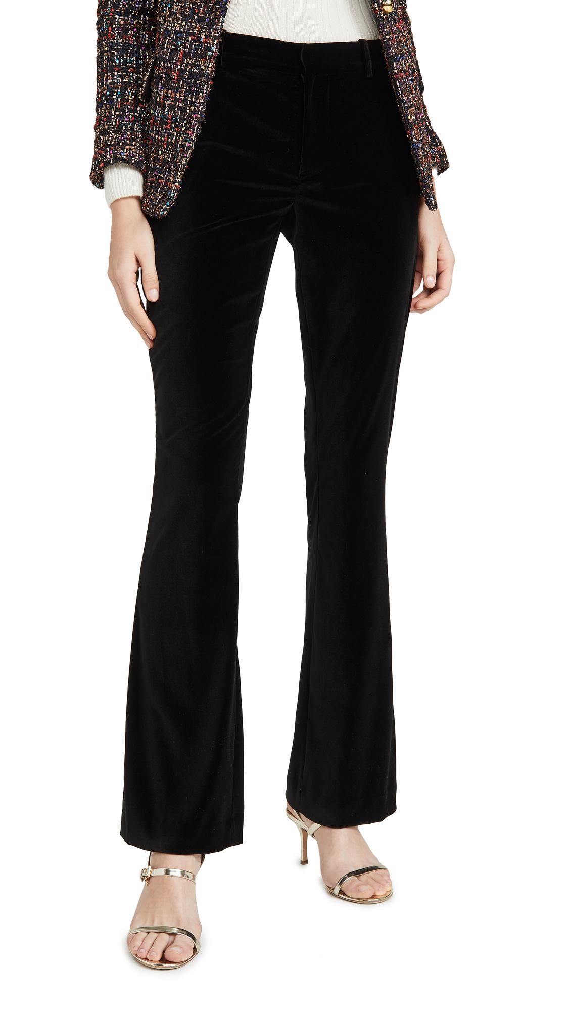 Buy alice + olivia online - photo of alice + olivia Hayley Bootcut Pants