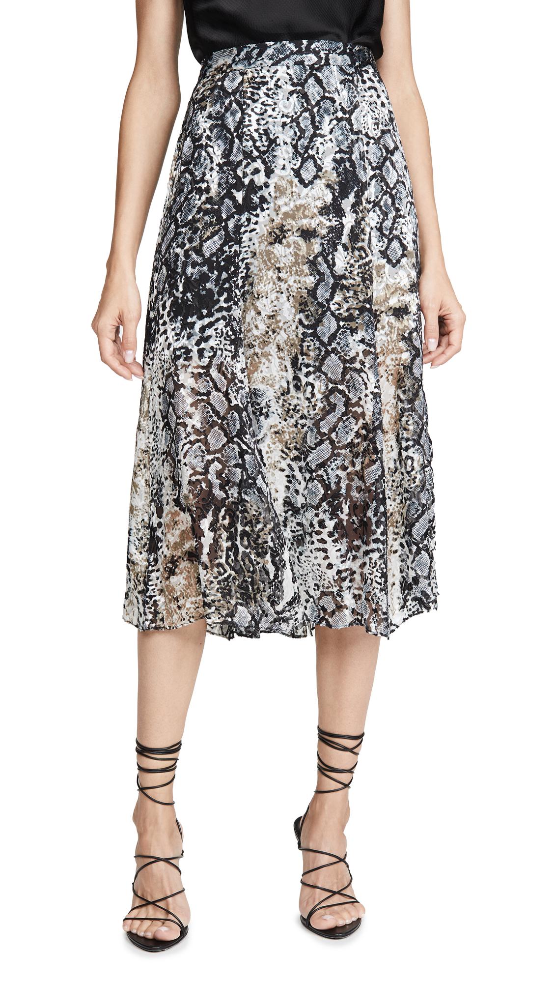 Buy alice + olivia online - photo of alice + olivia Athena Skirt