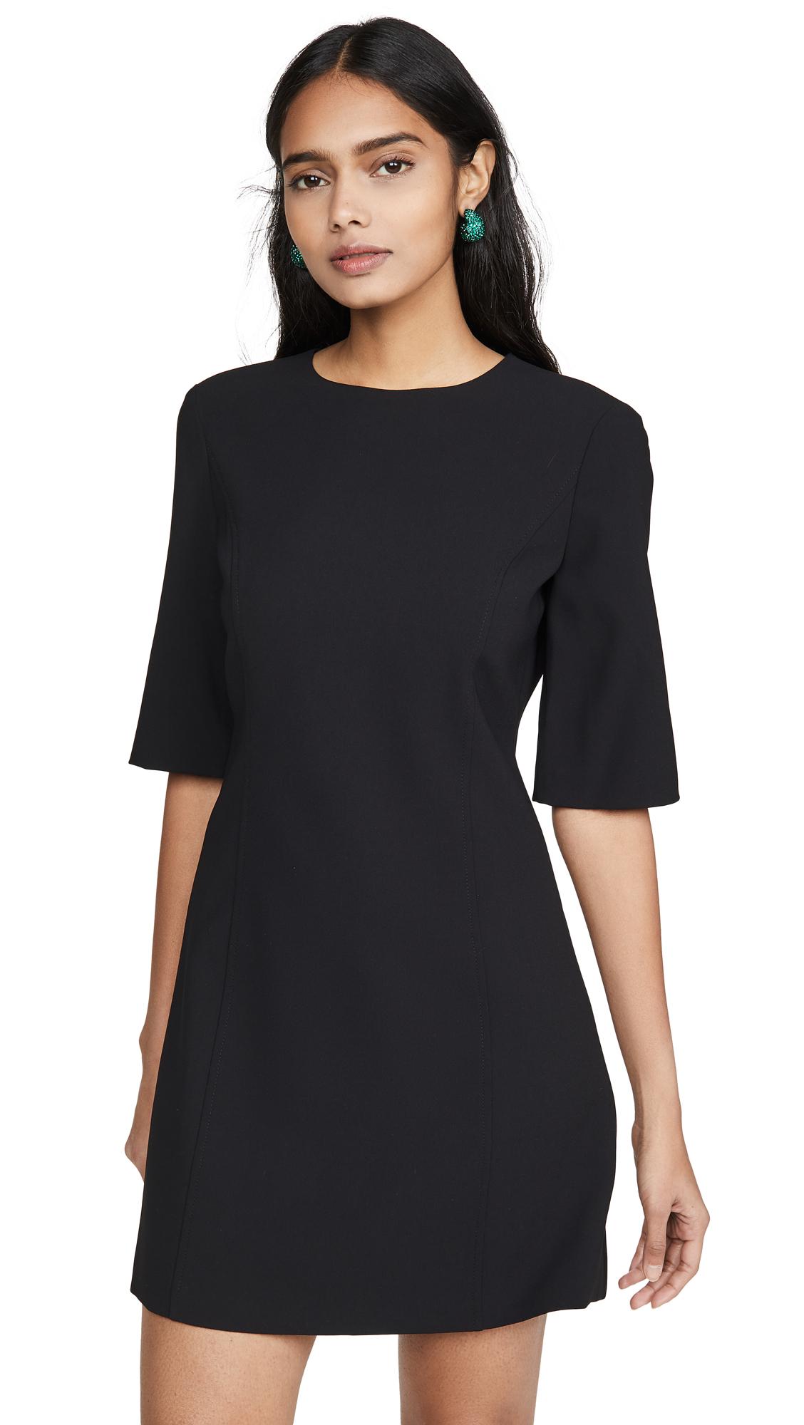 Buy alice + olivia online - photo of alice + olivia Coley Mini Dress