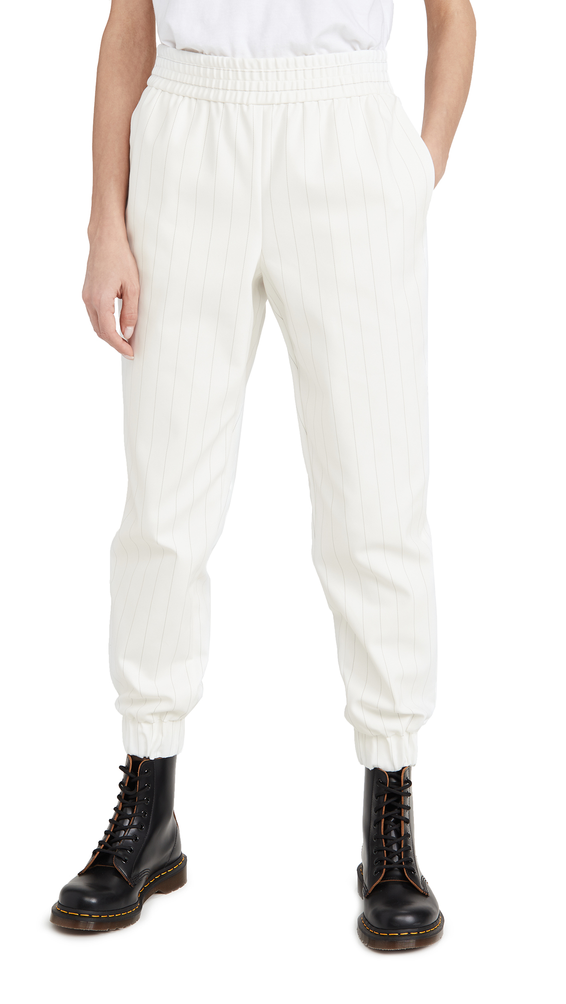 Buy alice + olivia online - photo of alice + olivia Pete Pull Up Pants