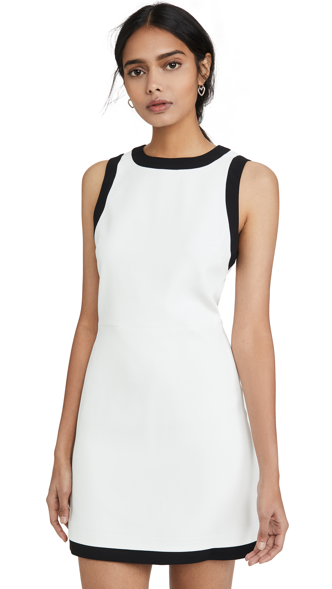 Buy alice + olivia online - photo of alice + olivia Truly Banded Dress