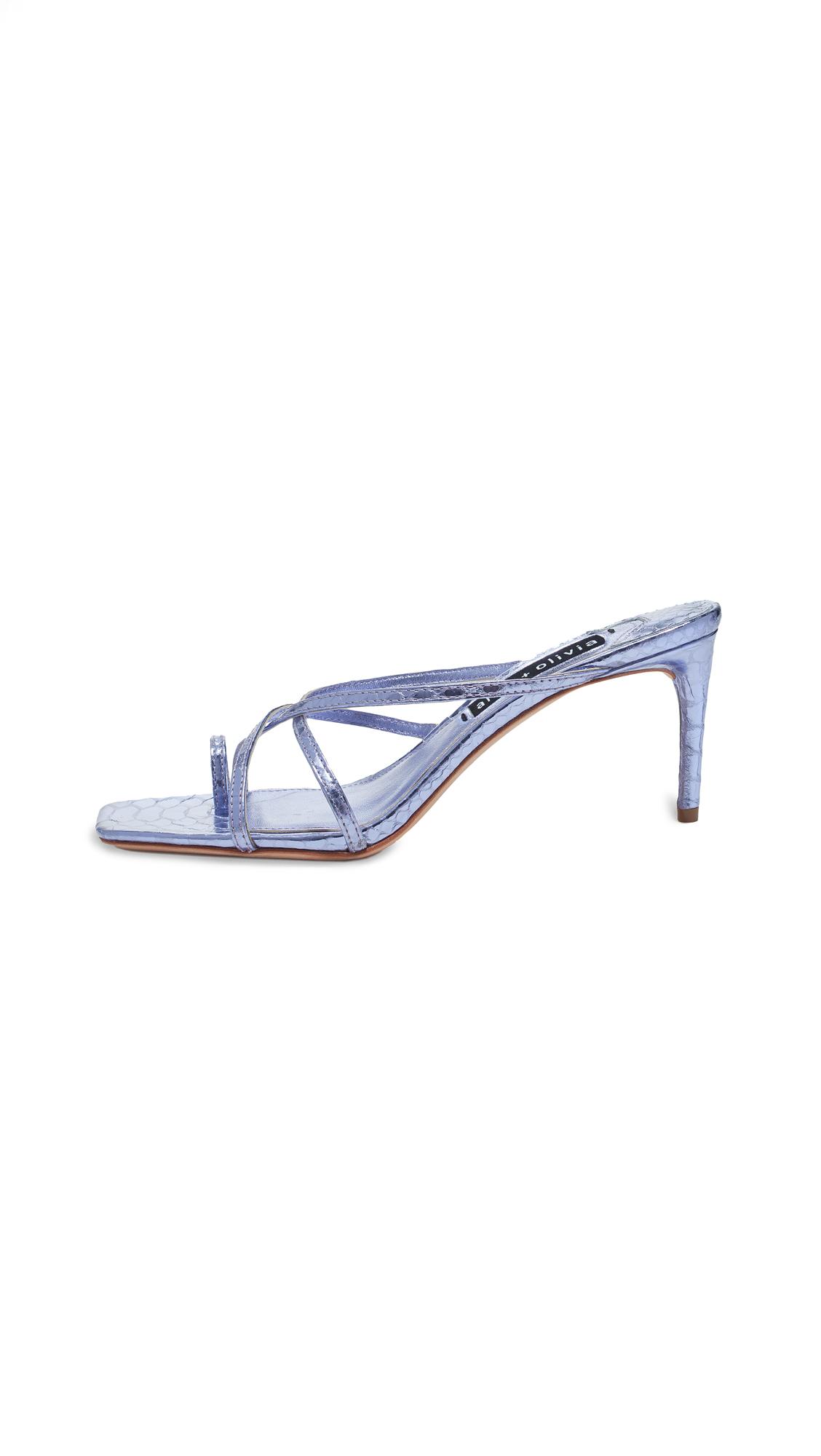 Buy alice + olivia Sabrine Sandal online, shop alice + olivia