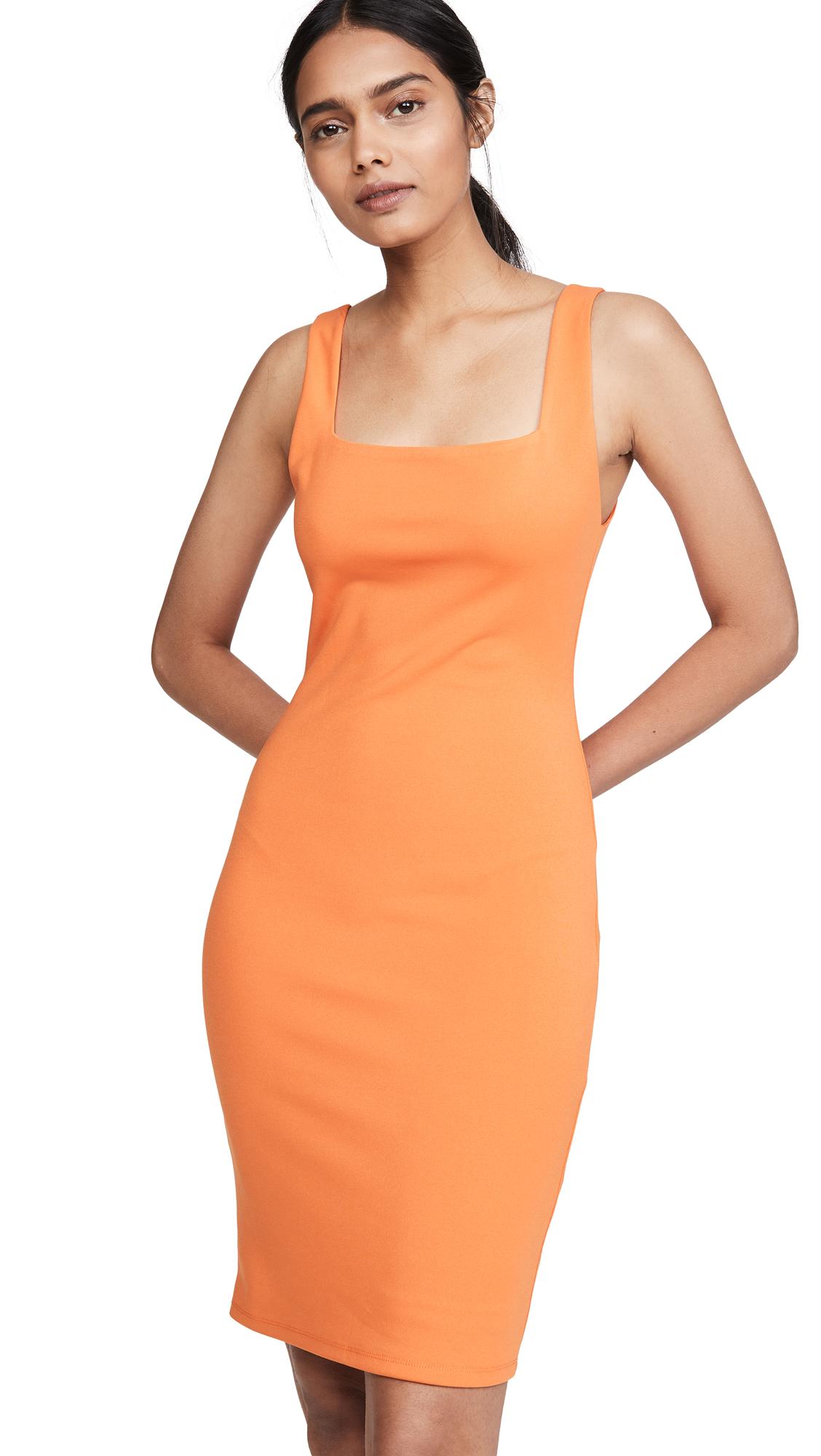 alice + olivia Addie Dress