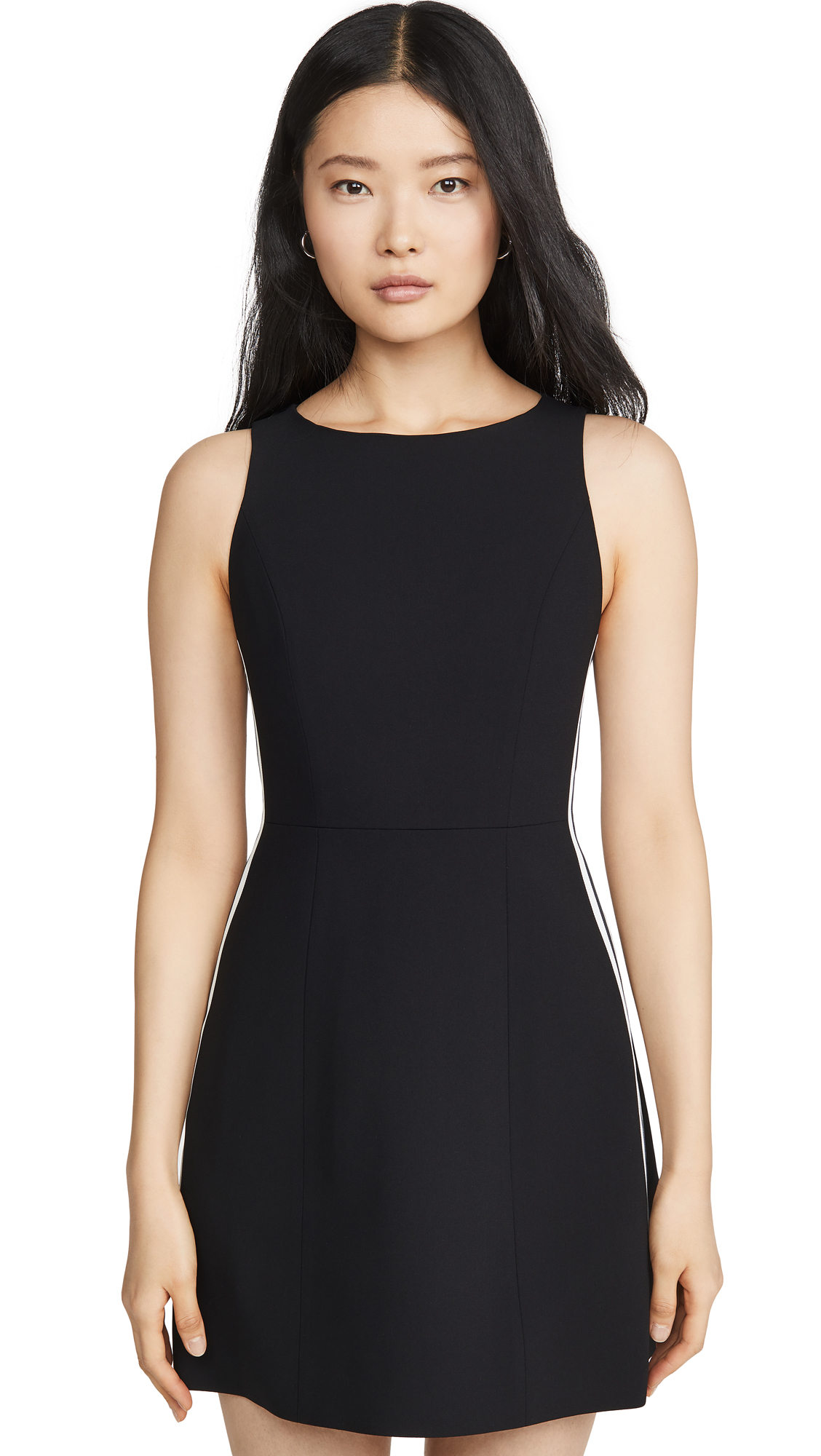 Buy alice + olivia online - photo of alice + olivia Lindsey Structured Dress