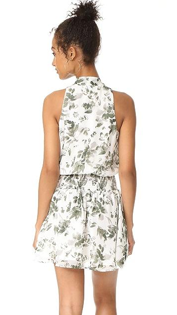 Ali & Jay Cabana Cafe Mini Dress