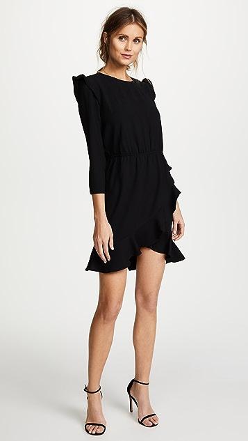 Ali & Jay St Germain Mini Dress