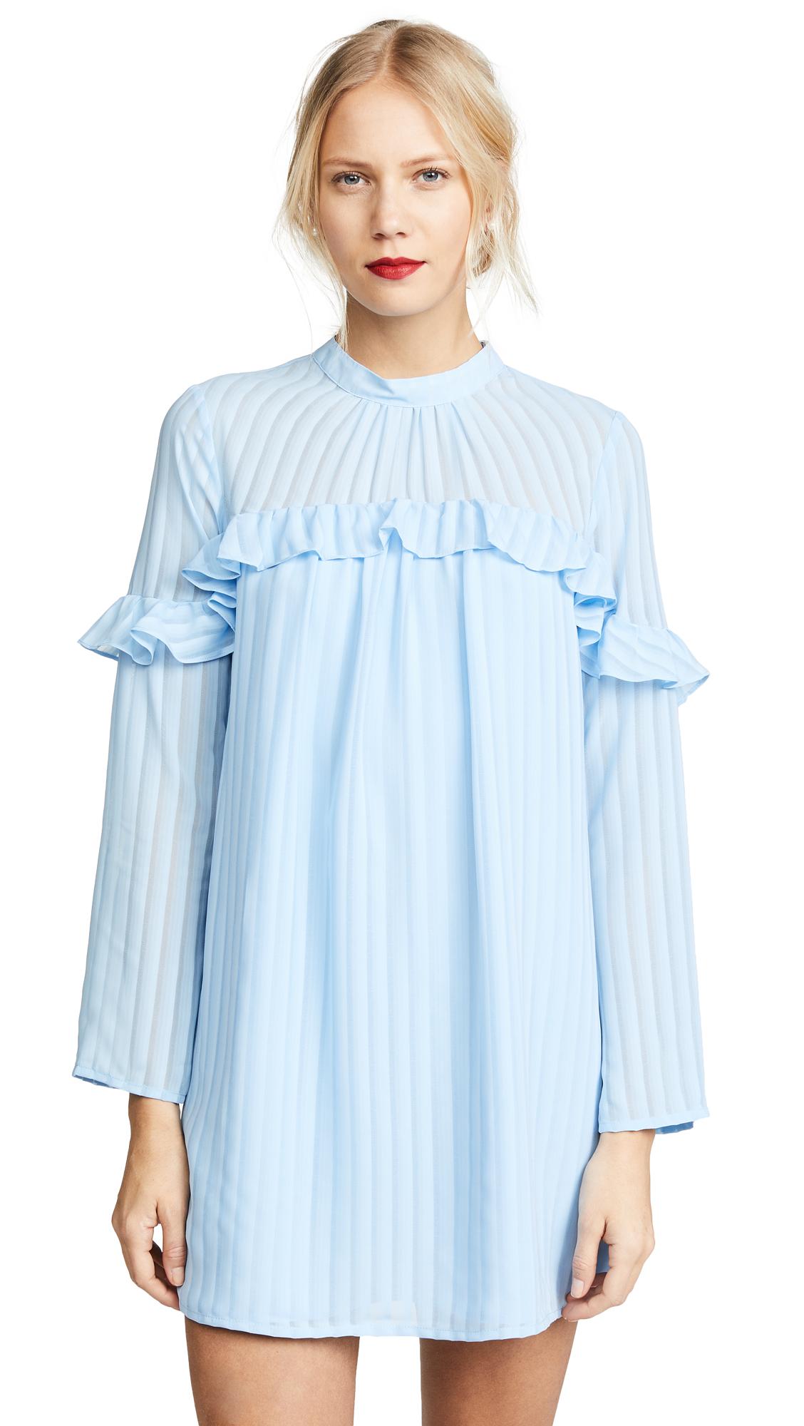 Ali & Jay That's Amore Mini Dress