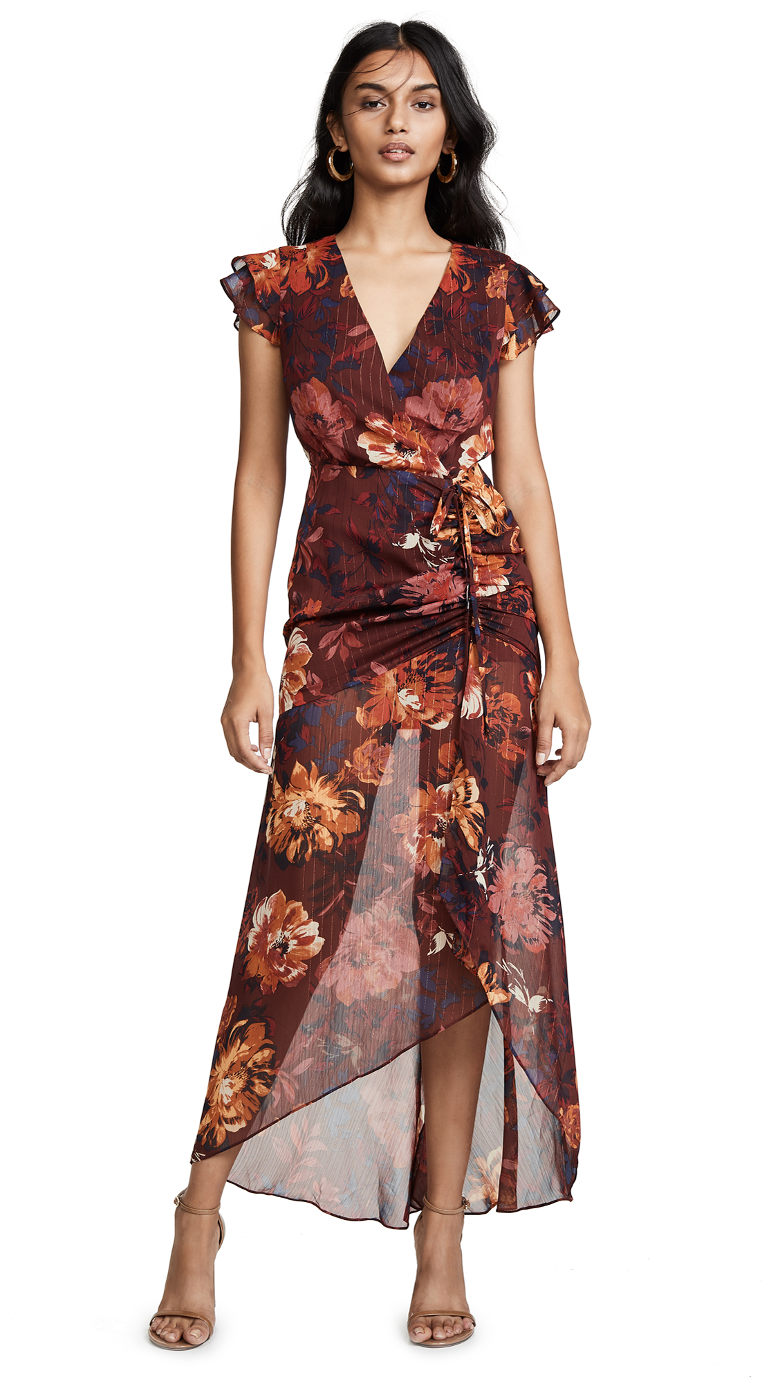 Buy Ali & Jay Made for Walking Maxi Dress online beautiful Ali & Jay Clothing, Dresses