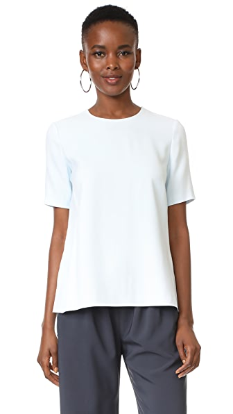 Adam Lippes Short Sleeve T-Shirt