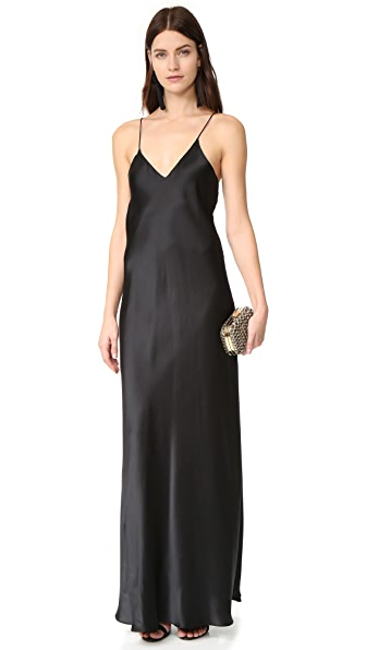 Alix Allen Slip Dress