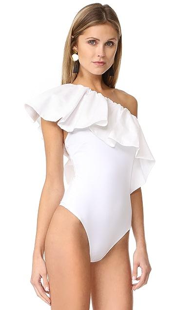 Alix Moore Bodysuit