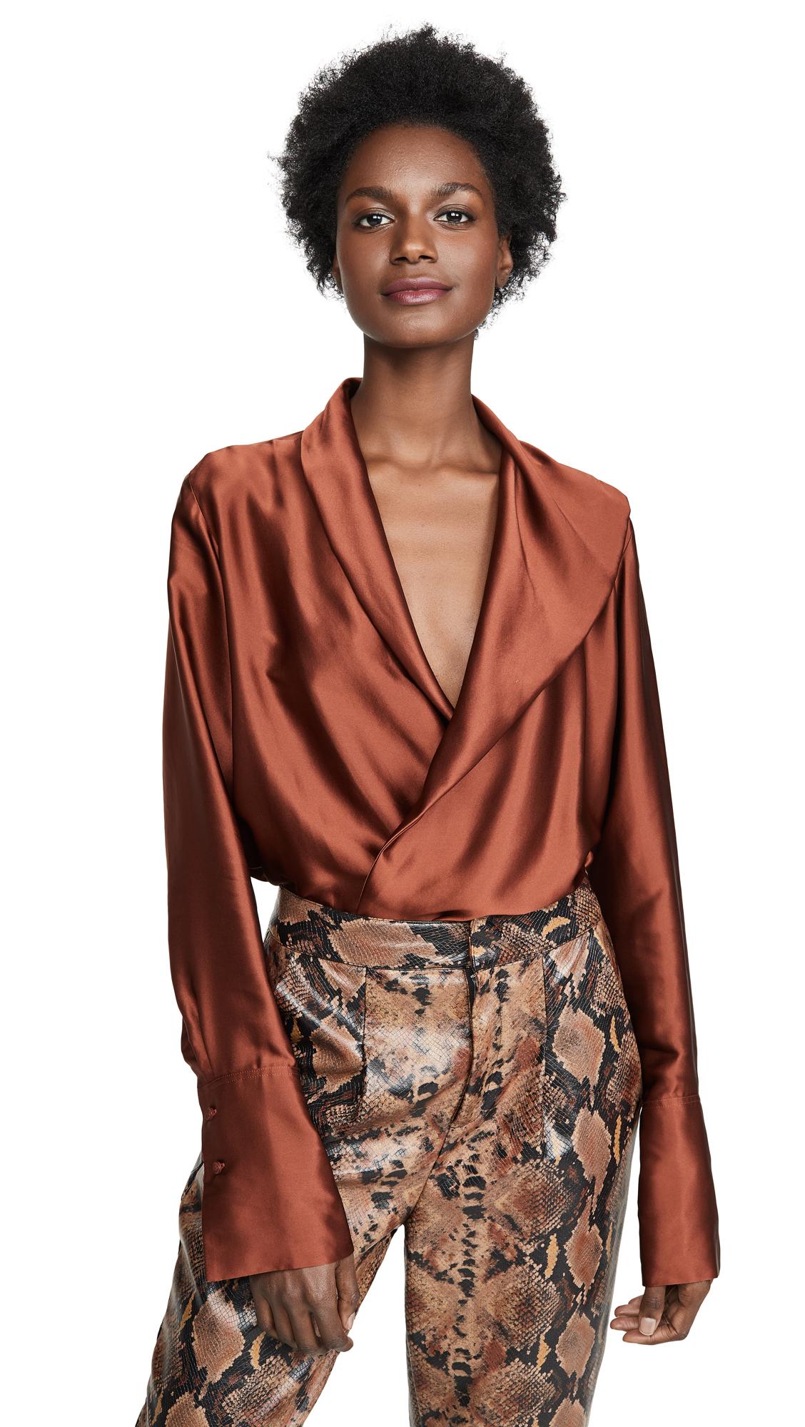 Buy Alix online - photo of Alix Reade Bodysuit