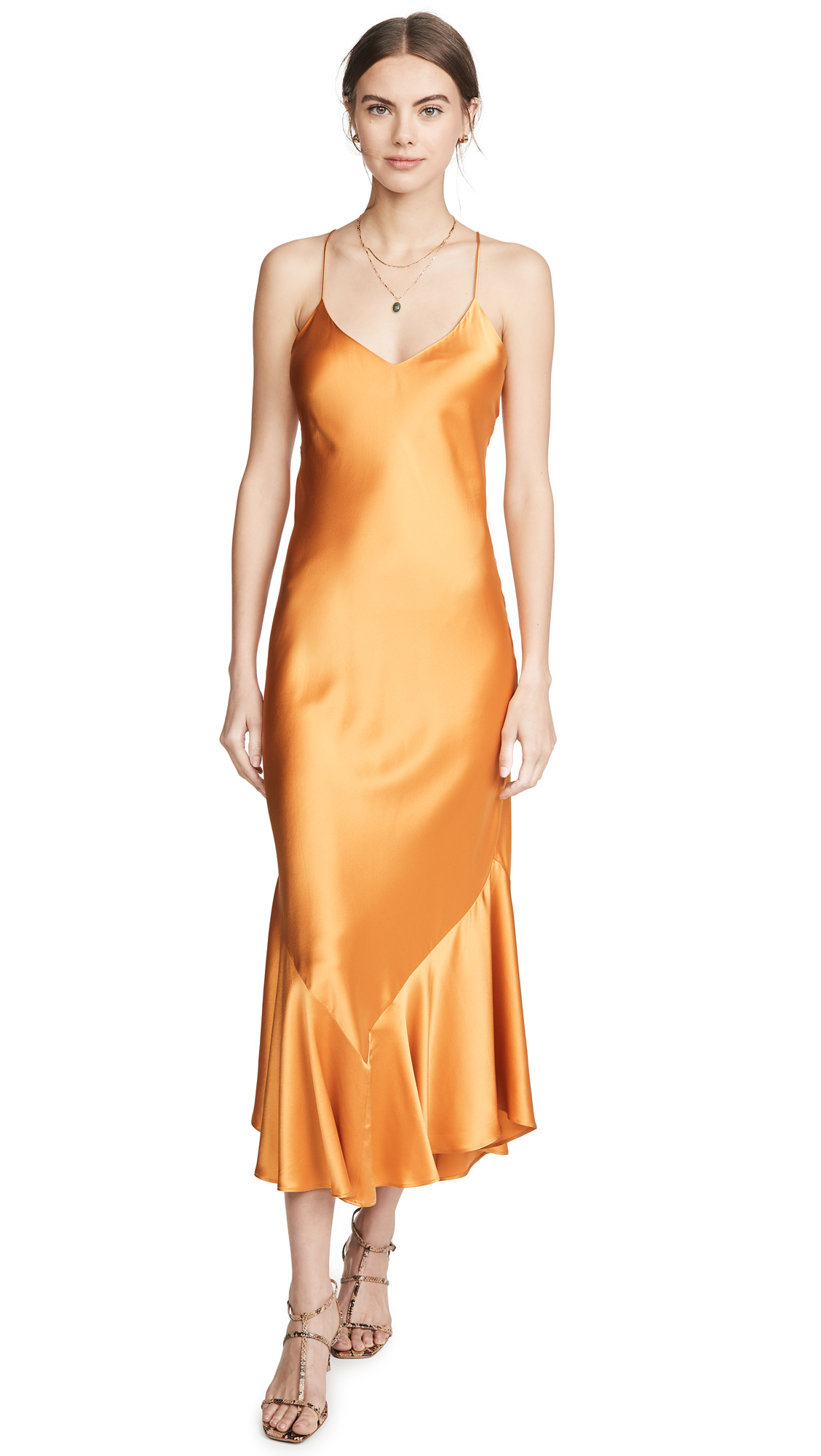 Buy Alix online - photo of Alix Seneca Dress