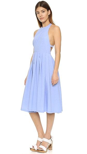ELLIAT Boheme Ocean Dress