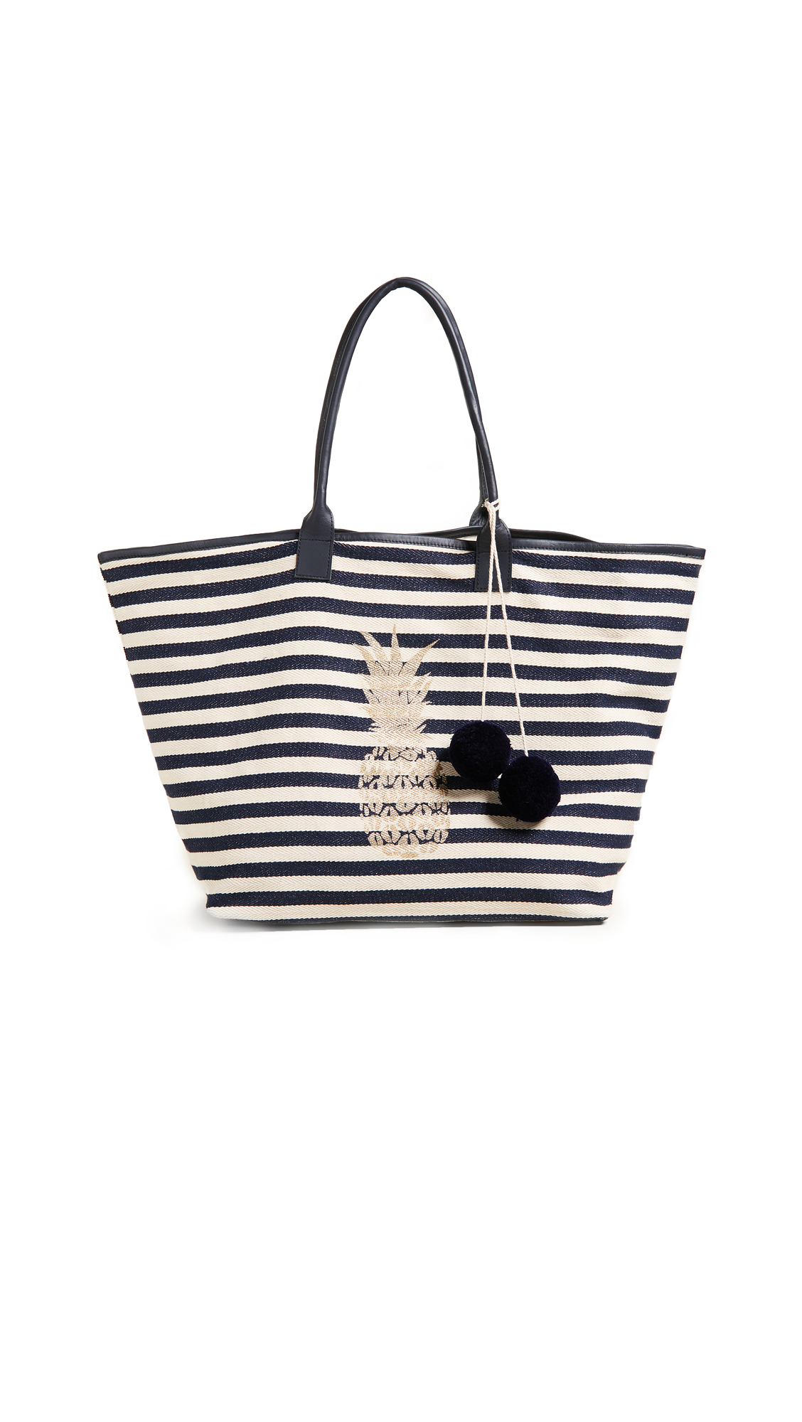 Ashiana London Pineapple Tote