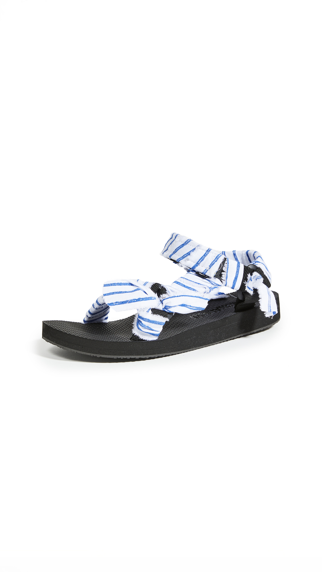 Buy Arizona Love x By Any Other Name Sandals online, shop Arizona Love