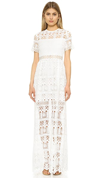 Alexis Phillipa Maxi Dress