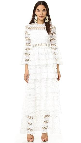 Alexis Liliane Maxi Dress