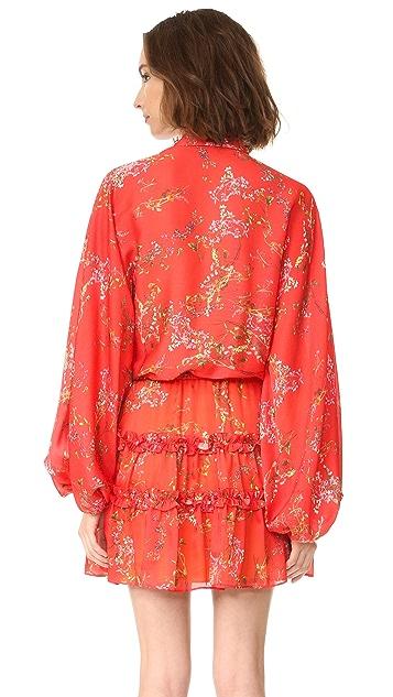 Alexis Loe Dress