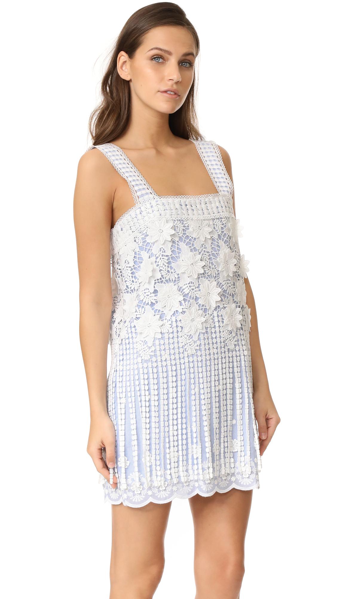 aadb2010eed Alexis Fulton Dress