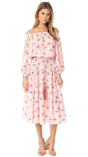 Alexis Tilia Dress
