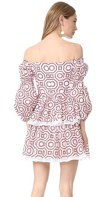 Alexis Lezah Dress