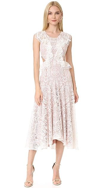 Alexis Aldridge Dress