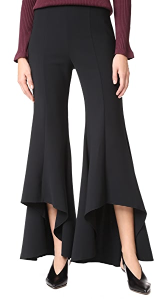 Alexis Jonah Pants In Black