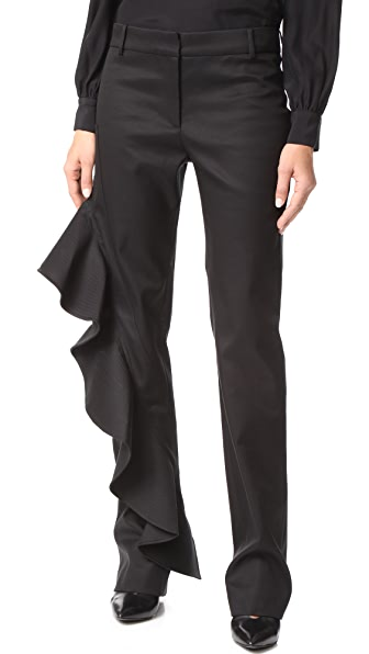 Alexis Nathan Pants - Black