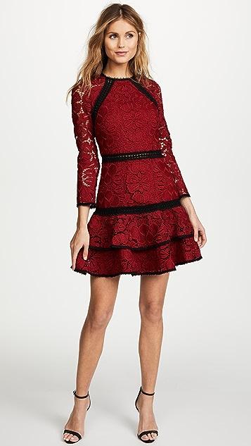 Alexis Kharis Dress