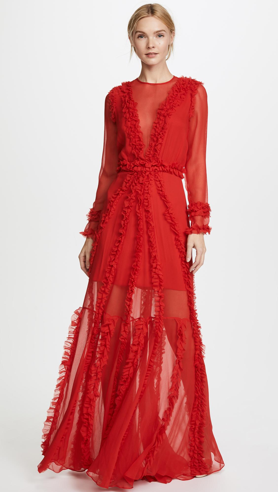 Alexis Janine Dress   SHOPBOP