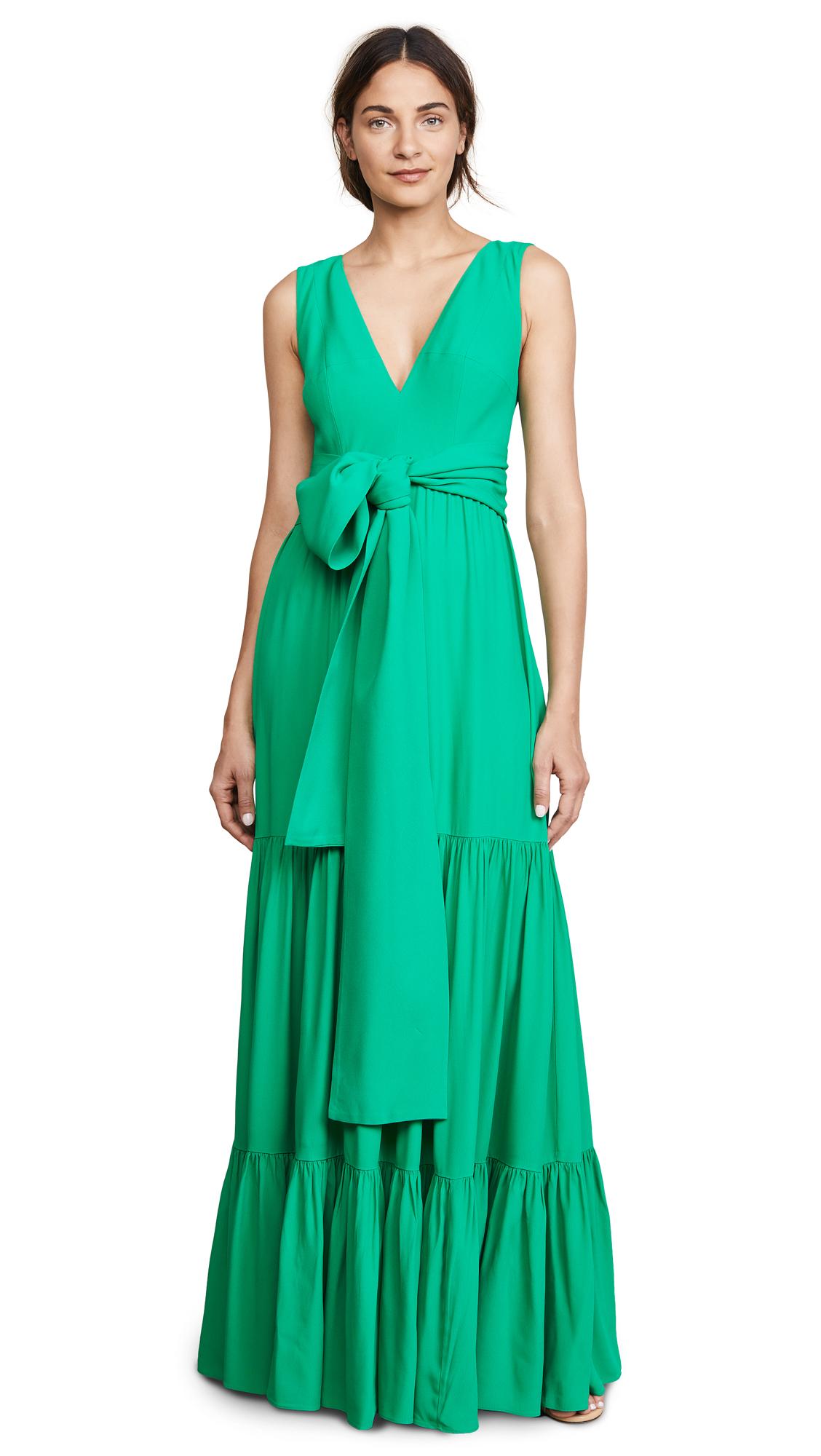 Marni Dress, Green