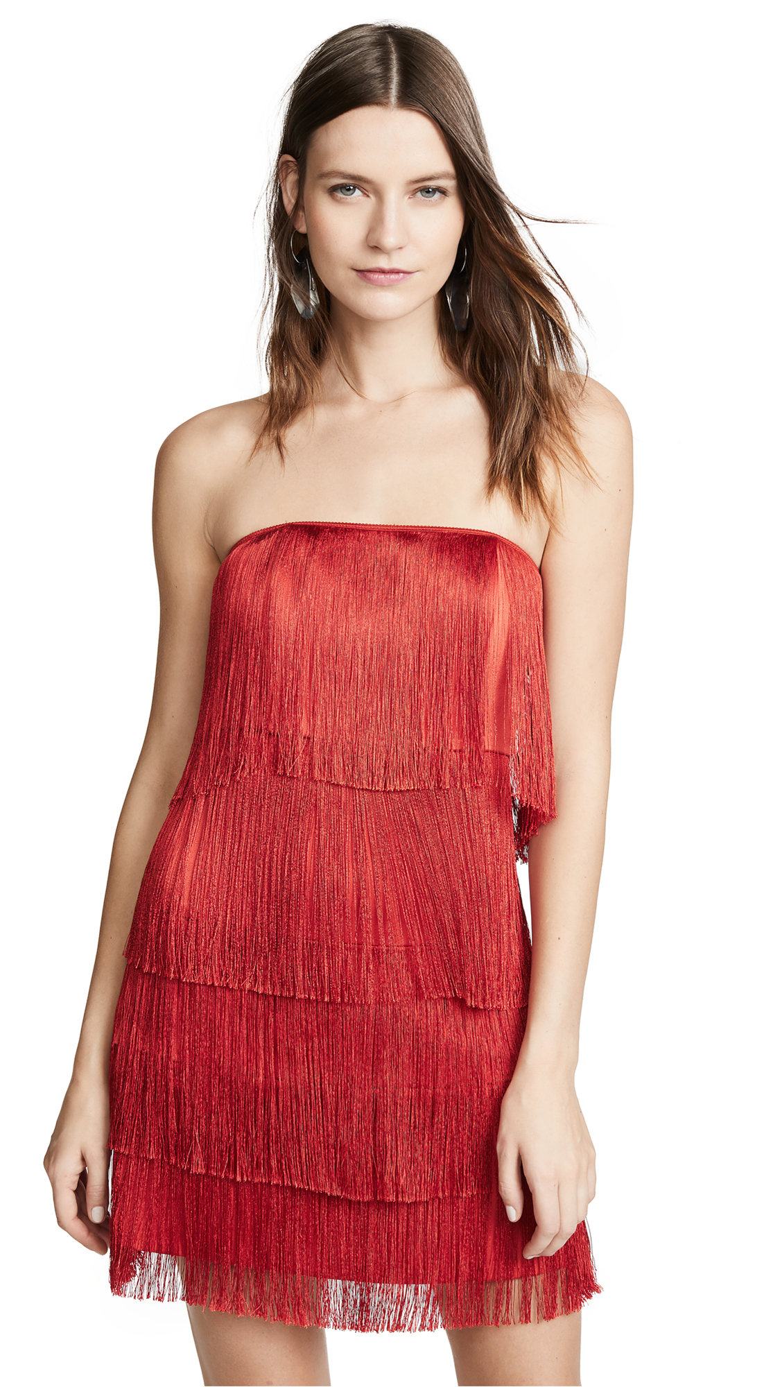 Alexis Rosmund Dress - Jordan Sand