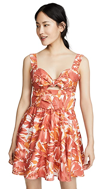 Alexis Ilda Dress