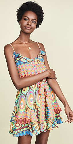 2c808530c84f Alexis Sirsha Dress
