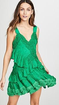 a53e9a504211 Green Dresses