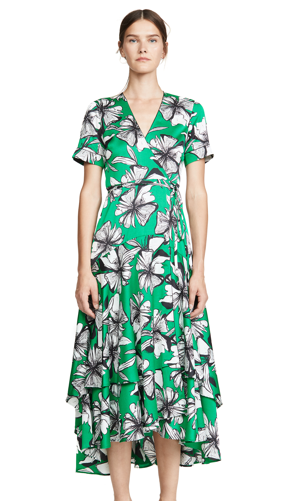 Buy Alexis online - photo of Alexis Deanna Dress