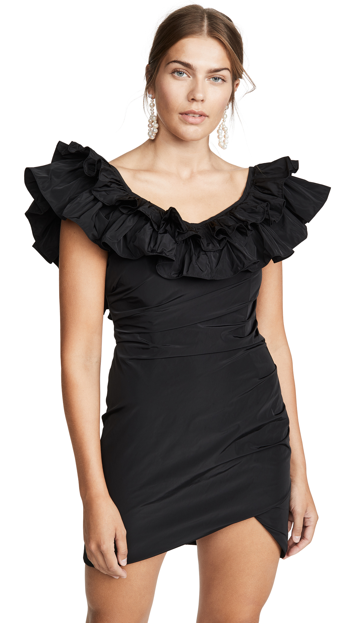 Buy Alexis online - photo of Alexis Benicia Dress