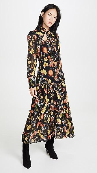 Alexis SABRYNA DRESS