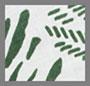 зеленый абстрактный