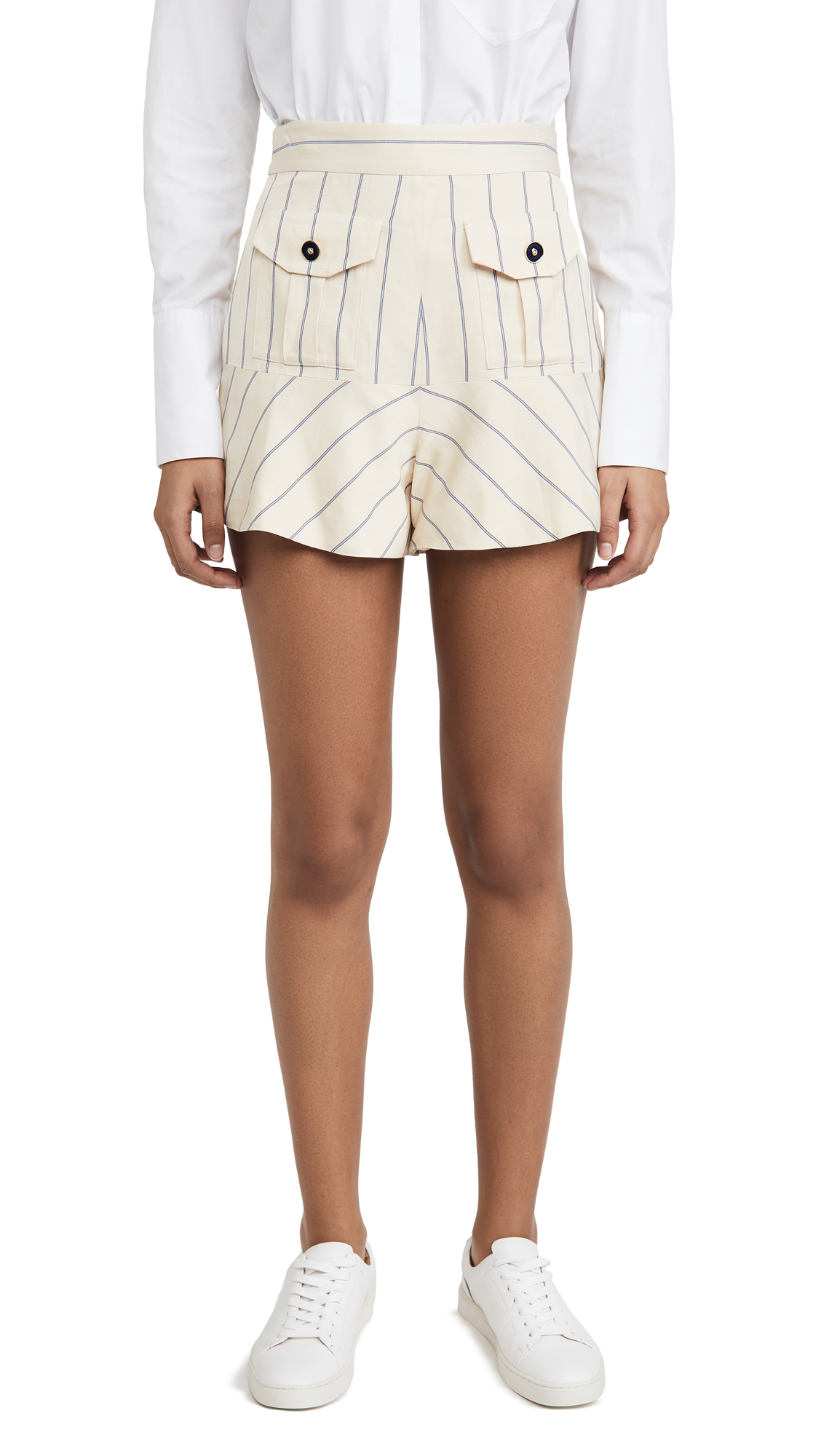 Buy Alexis online - photo of Alexis Norwood Shorts