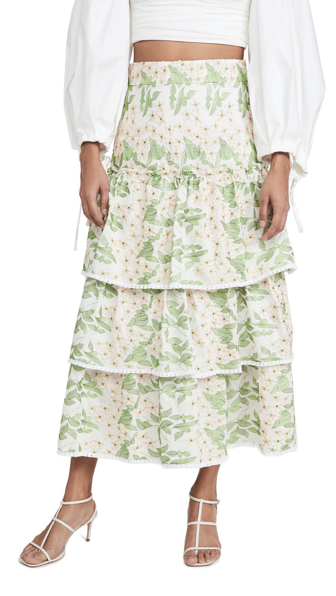Buy Alexis online - photo of Alexis Aditya Skirt