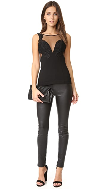 Alice McCall Forget Me Not Top