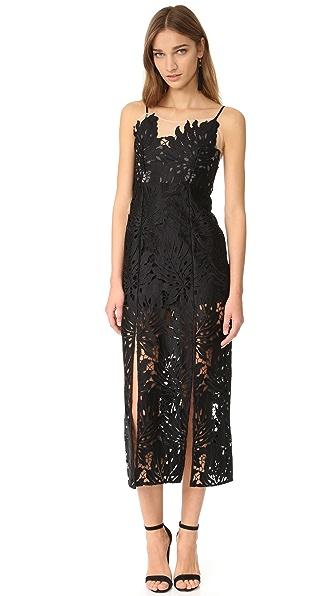 Alice McCall Genesis Dress - Black