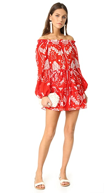 Alice McCall Can't Do Without You Mini Dress