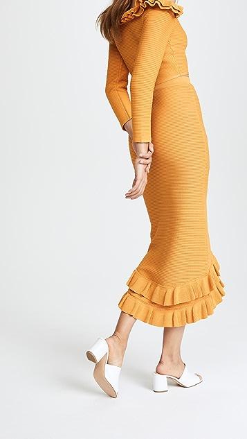 Alice McCall Good Fortune Skirt