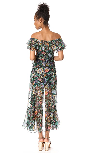 Alice McCall Oh Oh Oh Maxi Dress